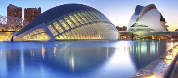 Fotografía de Comunidad Valenciana: Valencia