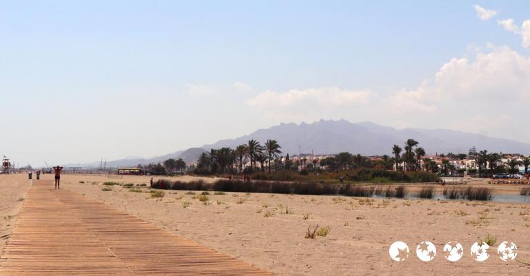 Foto von Almería: Vera