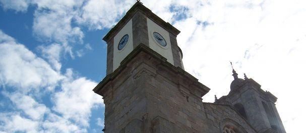Fotografía de Viveiro: Iglesia de Santa Maria