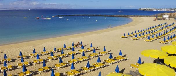 Fotografía de Yaiza: Playa de Yaiza