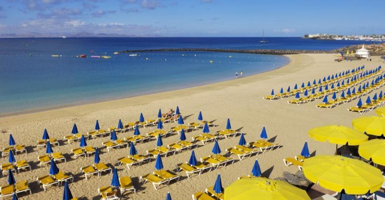 Picture Yaiza: Playa de Yaiza