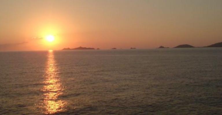 Picture Ajaccio: Islas Sanguinarias