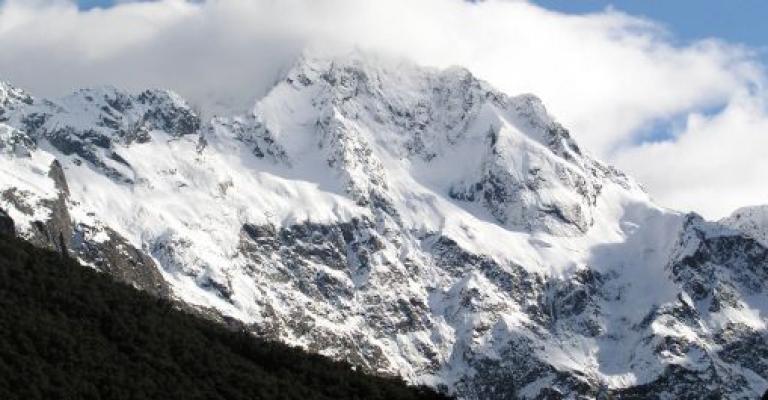 Foto L'Alpe d'Huez: Alpe D Huez