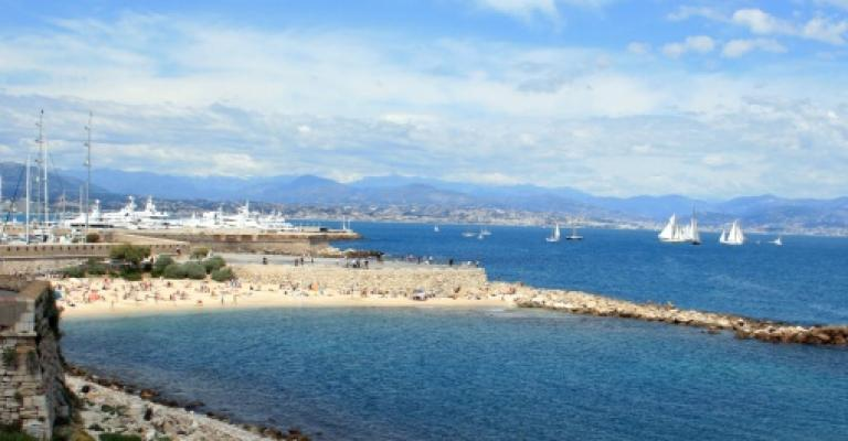 Picture : Antibes