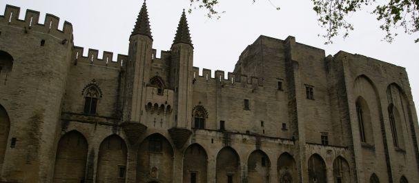 Fotografía de Avignon: Avignon