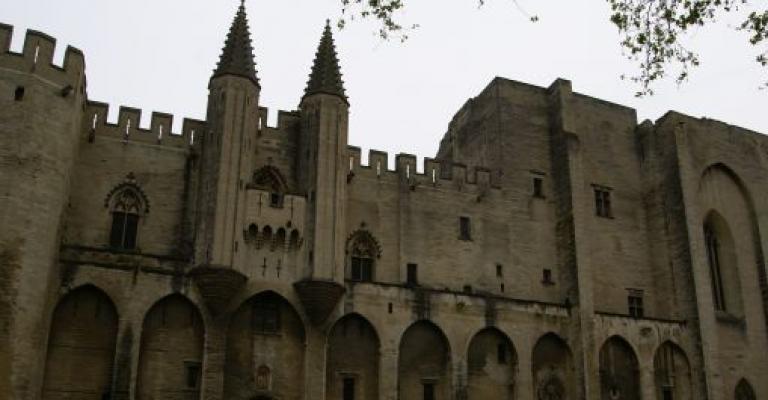Fotografía de Provenza-Alpes-Costa Azul: Avignon