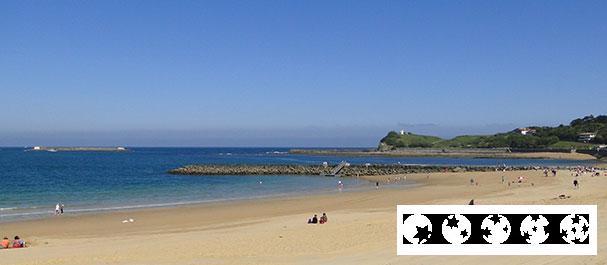 Fotografía de Aquitania: Biarritz
