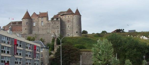 Fotografía de Alta Normandía: Dieppe