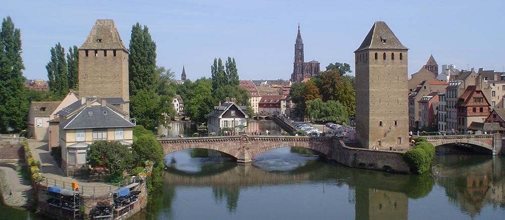 Fotografia De Estrasburgo Estrasburgo