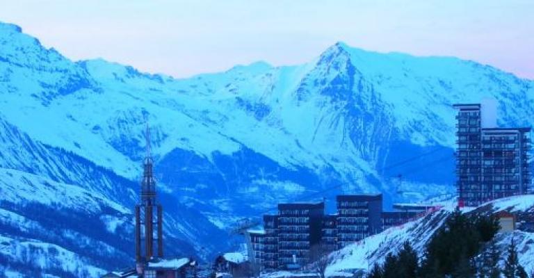 Picture Rhône-Alpes: Les Ménuires