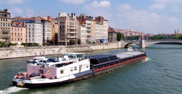 Picture Rhône-Alpes: Lyon
