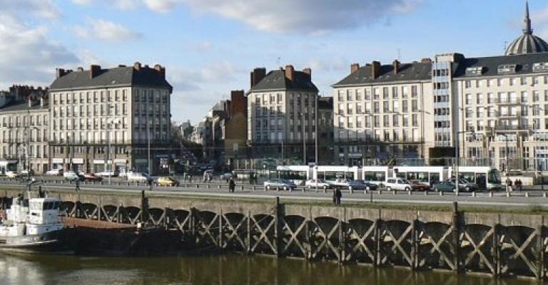 Photo Pays de la Loire: Nantes