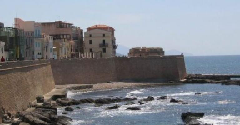 Picture Italy: Alghero