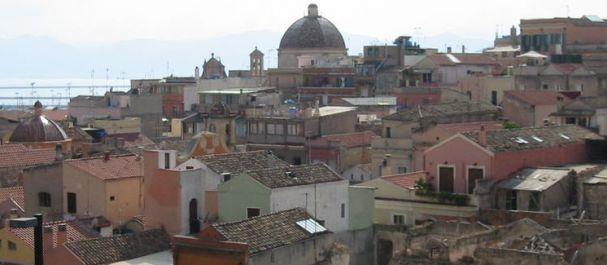 Fotografía de Sardinia: Cagliari