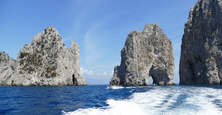 Foto Capri: Capri, Italia
