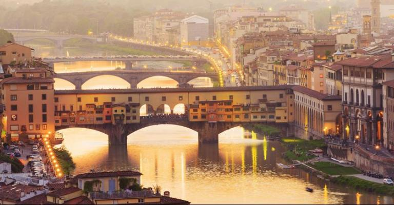 Picture Florence: Florencia