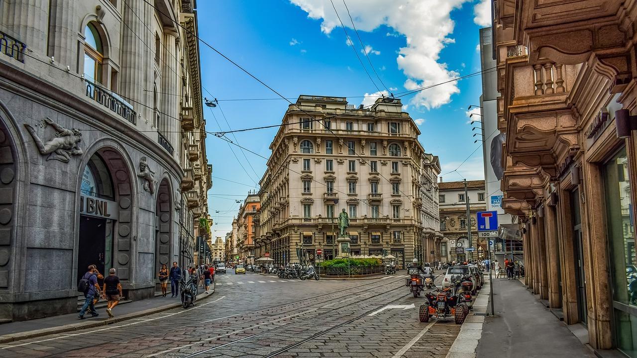 Hoteles en mil n mil n tu hotel en for Be italia