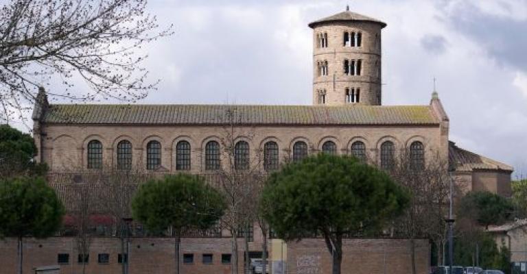 Fotografía de Ravena: Ravenna