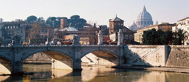Fotografía de Lacio: Roma