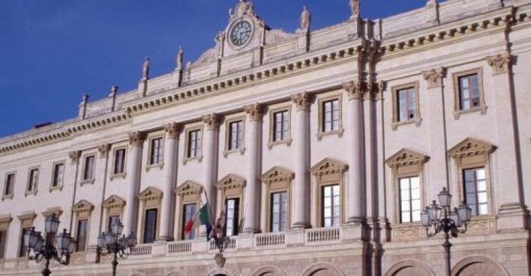 Picture Sardinia: Sassari