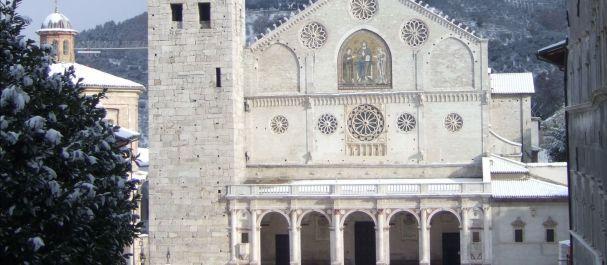 Fotografía de Spoleto: Spoleto