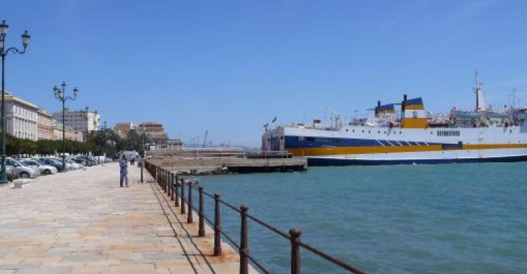 Foto Trapani: Puerto de Trapani
