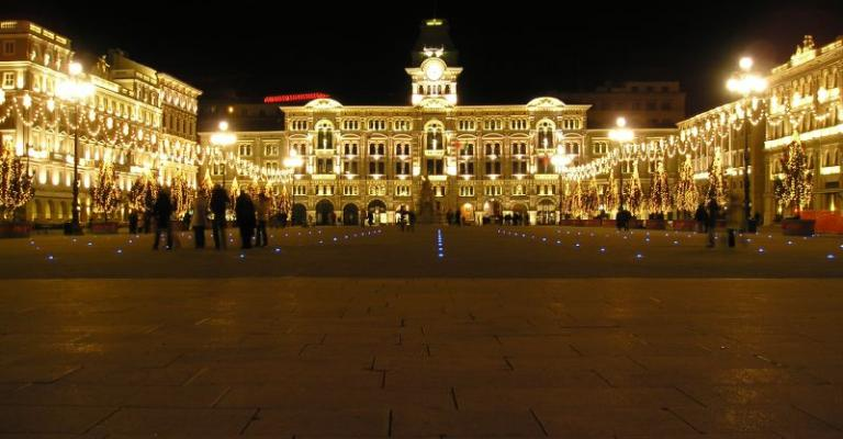 Fotografía de Trieste: Trieste