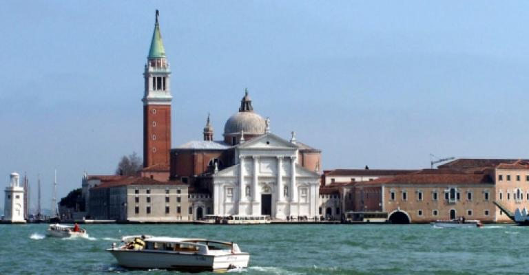 Picture Italy: Isla San Giorgio Maggiore
