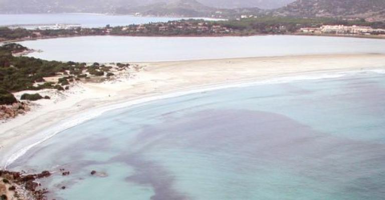Picture Sardinia: Villasimius