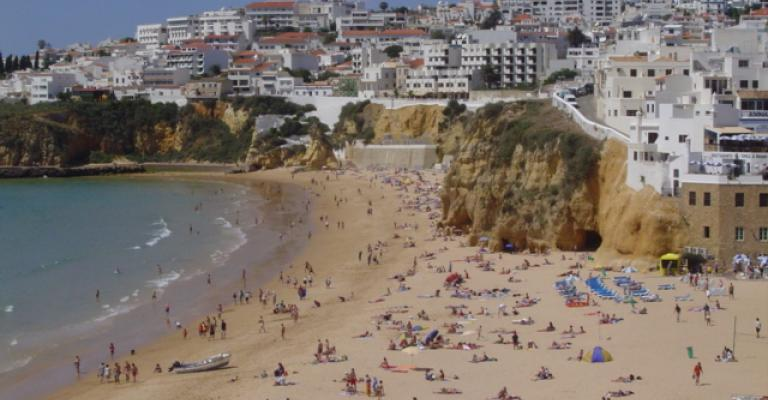Picture Portugal: Playa de Albufeira