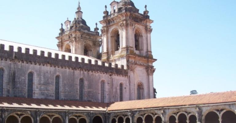Foto von Leiria: Alcobaça