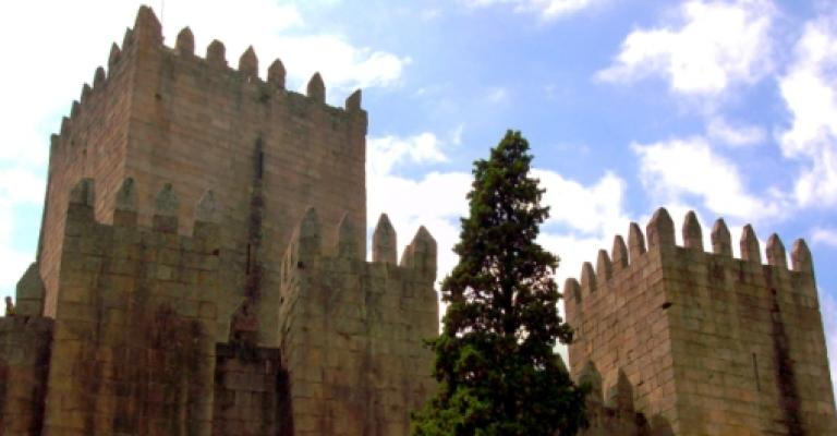 Photo Braga: Castillo de Guimaraes