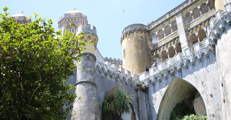 Photo Portugal: Sintra