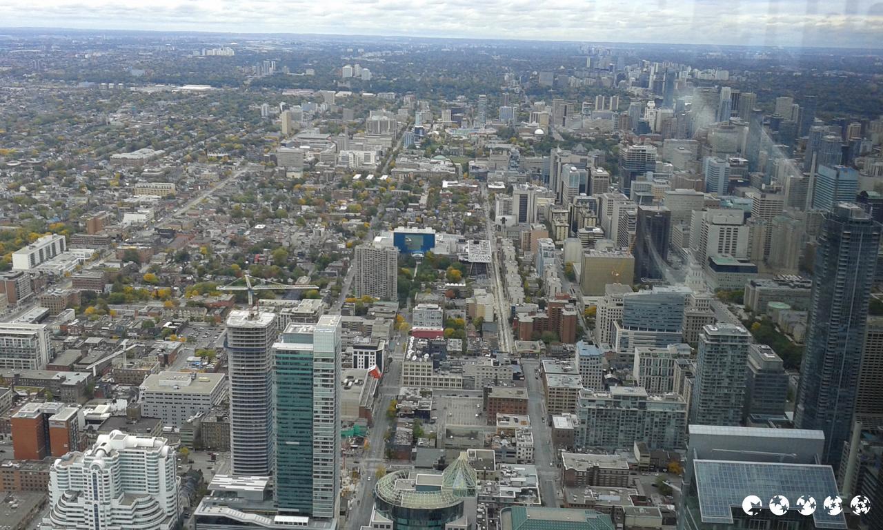Hoteles En Toronto Ontario Tu Hotel En