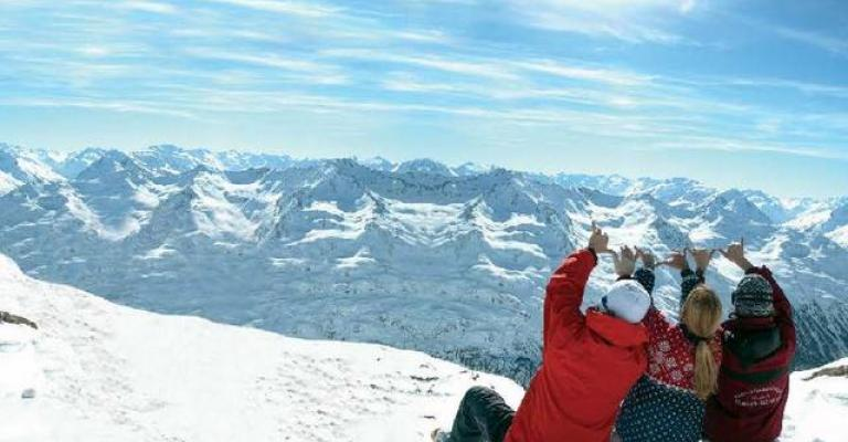 Foto von Tirol: Tirol
