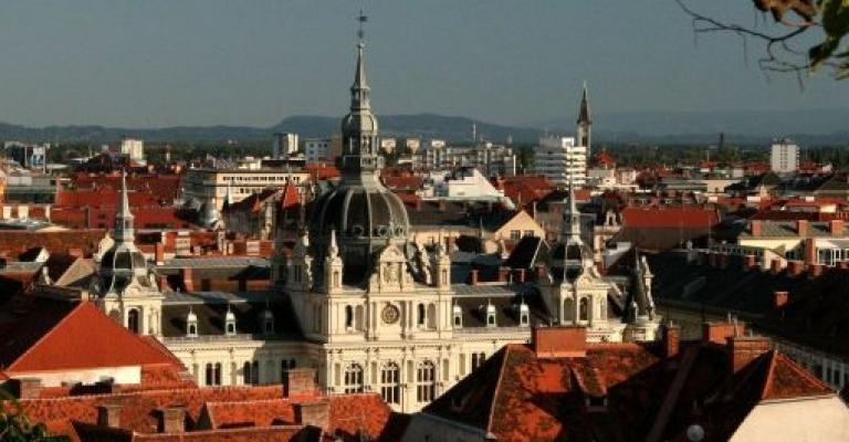 Fotografía de Graz: Ayuntamiento de Graz