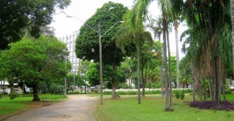 Fotografia de São Paulo: Campinas