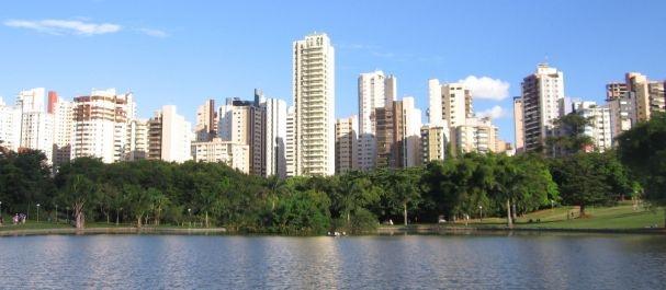 Fotografía de Goiás: Goiânia