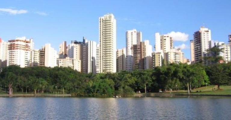 Foto von Goiás: Goiânia