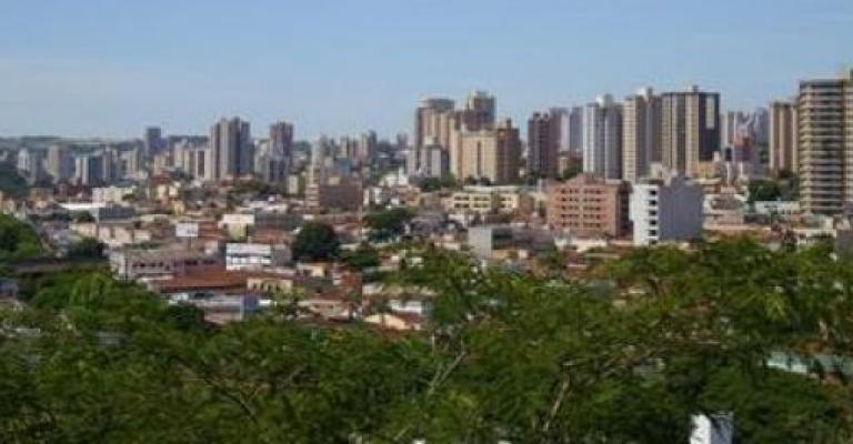 Fotografia de São Paulo: Ribeirão Preto