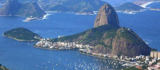 Fotografía de Brasil: Rio de Janeiro