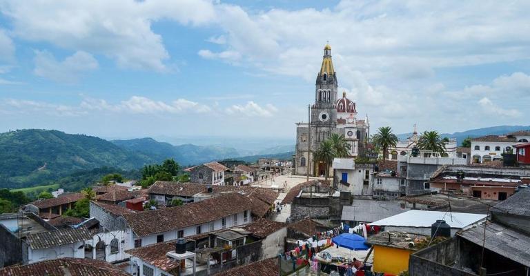 Foto Puebla: Puebla Mexico