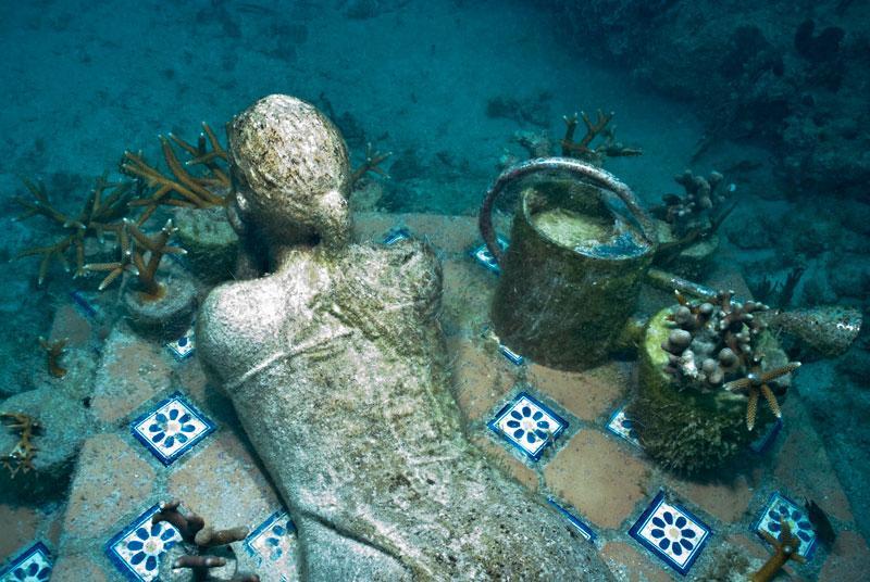 Well-known Museo Subacuático de Cancún - Tu Hotel en centraldereservas.com SP41
