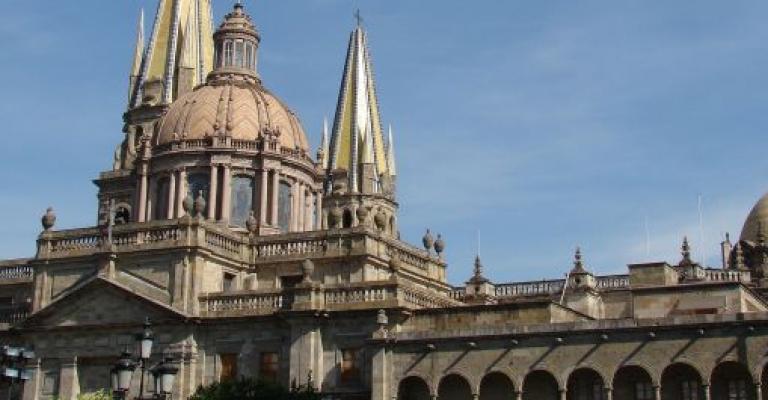 Picture Jalisco: Guadalajara