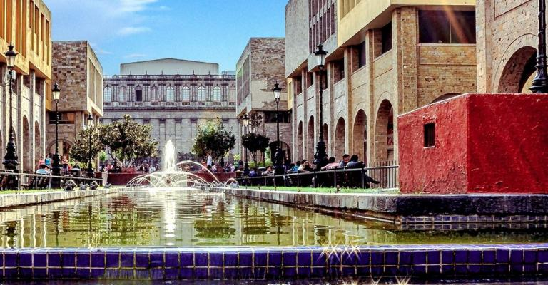 Fotografía de México: Guadalajara