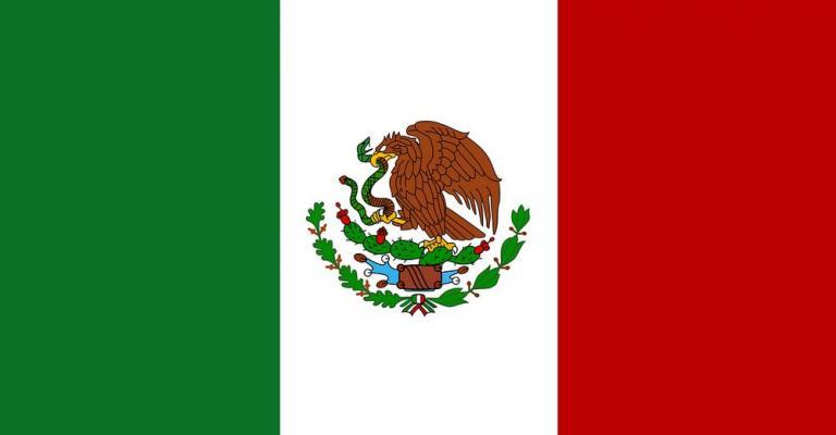 Picture Guerrero: México bandera