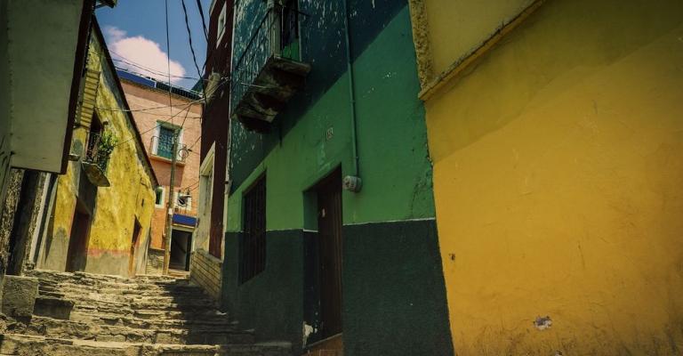 Photo Guanajuato: Leon