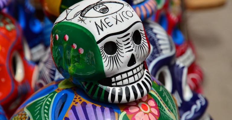 Photo Colima: Mexico