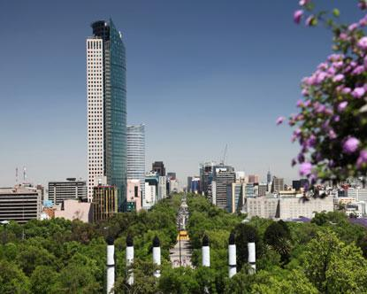 Hotels In Polanco District Mexico City
