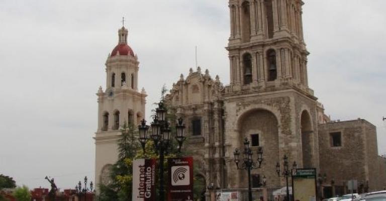 Photo Coahuila: Catedral de Santiago, Saltillo